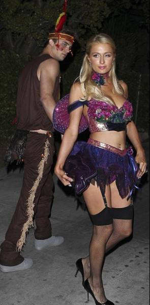 paris-hilton-playboy-mansion-halloween-party