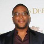 "Tyler Perry invité de ""Chelsea Lately"""
