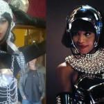 Jessica White sur les pas de Whitney Houston