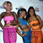 TLC, meilleur groupe féminin de tous les temps