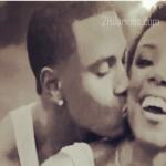 "Trey Songz plutôt intime avec Kelly Rowland dans la Vidéo ""Heart Attack"""