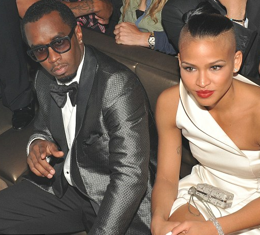 Are cassie and diddy dating 2012
