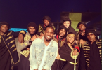 Kanye West, Big Sean, Pusha T et 2 Chainz