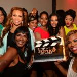 Les membres de Love and Hip Hop Atlanta célèbrent leur premier épisode à VH1
