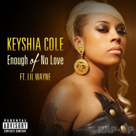 couverture-de-enough-of-no-love-de-keyshia-cole