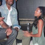 Gabrielle Union et Dwayne Wade sont amoureux et ne comptent pas se marier!
