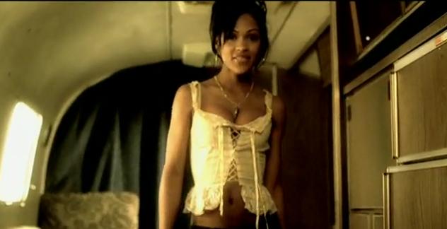 """Meagan Good et 50 Cent dans """"21 questions"""" – 2Hilarious.com"""