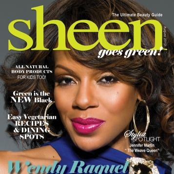 wendy-raquel-robinson-sheen-magazine