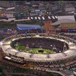 La cérémonie de l'ouverture des Jeux Olympiques était de TAILLE!!!