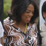"""Cuba Gooding Jr, Oprah Winfrey et Lenny-kravitz: """"The Butler"""", un nouveau film"""