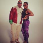 """Ashanti et Fat Joe, le retour: ils se lancent dans une nouvelle collaboration """"Pride & Joy"""""""
