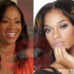 Mimi Faust expose le faux engagement de Stevie J. et Joseline Hernadez?!