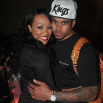 Monica Brown confirms that her husband and and her are still together