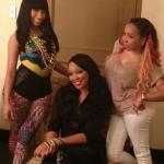 "Nicki Minaj invite T.I., Monica et beaucoup d'autres pour sa tournée ""Pink Friday Reloaded"""