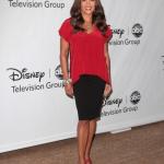Vanessa Williams assiste à l'édition TCA Summer 2012