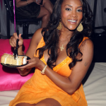 Happy Birthday Vivica A. Fox!