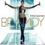 """Brandy dévoile la couverture de son album """"Two Eleven"""""""