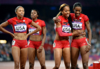 equipe-americaine-athmletisme-4-x-400-m
