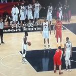 equipe-de-basketball-championne