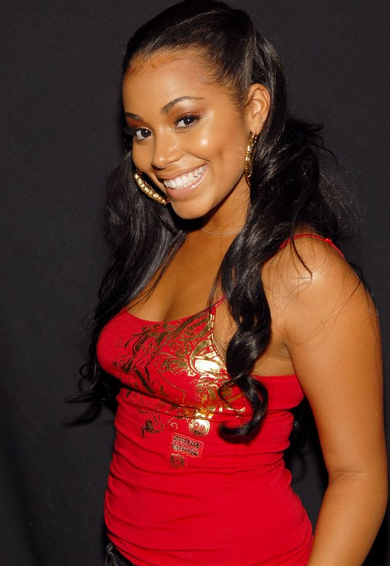 lauren-london-brazilian-hair