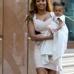 Mel B et sa fille Madison prennent du bon temps ensemble