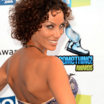"Nicole Murphy promeut ""Meet Your Destiny"" à Houston"