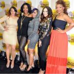 La télé réalité «R&B Divas» fait son retour avec la saison 2!