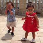 Mariah Carey et Nick Cannon mettent en ligne des photos de Roc (le garçon) et Roe (la fille)