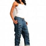 Sanya Richards Ross se lance dans la télé-réalité