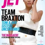 Toni Braxton pose pour Jet Magazine, Tamar parle de chirurgie plastique