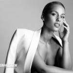 """Alicia Keys dévoile la liste des chansons de son prochain album """"Girl On Fire"""""""