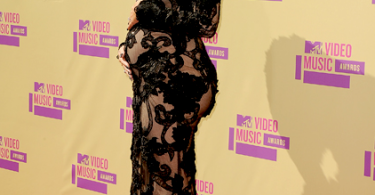 amber-rose-mtv-awards-2012