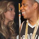 Jay-Z, Beyonce et Blue Ivy ont évité l'ouragan Sandy