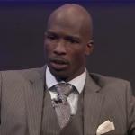 """Chad Johnson parle de Evelyn Lozada et de son équipe """"Dolphins de Miami"""", il admet qu'on ne se rend jamais compte de ce qu'on a"""