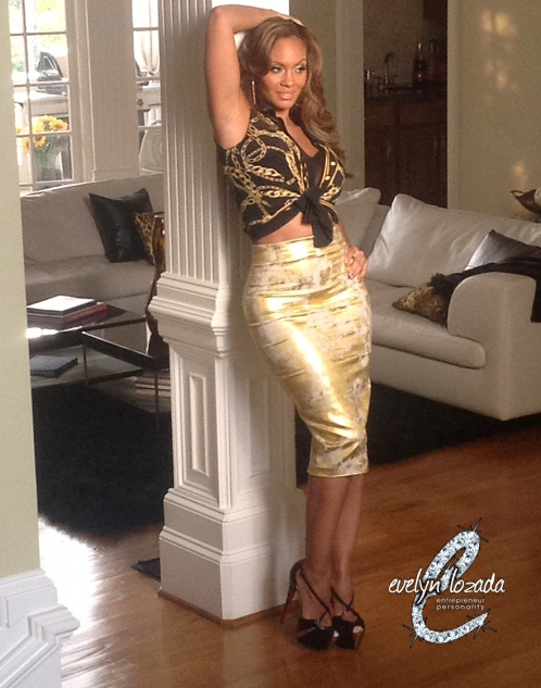 evelyn-lozadaEvelyn Lozada Sexy