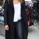 Jennifer et ses copines font shopping à New York