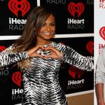 Le festival iHeartRadio s'est poursuivi à Las Vegas avec Christina Milian, Mary J. Blige et Prince