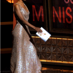 Kerry Washington à l'honneur aux Emmy Awards