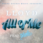 """Lloyd: nouvelle musique """"All of Me"""""""