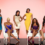 "La nouvelle saison de ""Real Housewives of Atlanta"" avec Kenya Moore et Porsha Stewart"
