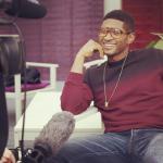 """Usher devient le nouveau coach dans """"The Voice"""""""