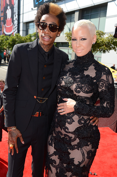 wiz-khalifa-amber-rose-mtv-awards-2012
