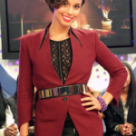 "Alicia Keys invitée de ""106 & Park"""