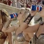 Beyonce renoue avec la marque Pepsi