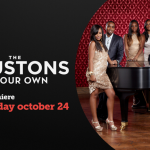 "Bobbi Kristina dans la nouvelle télé réalité ""The Houstons: on our own"""