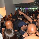 Diddy, Chris Brown, Karrueche et d'autres font la fête pendant le week-end des BET Hip Hop Awards 2012