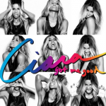 "Ciara dévoile la couverture de son prochain single ""Got Me Good"""