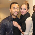 John Legend chante pour sa femme Chrissy Teigen