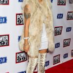 Rick Ross, Usher, Keyshia Cole et plusieurs autres montent sur scène pour le concert de Power 99