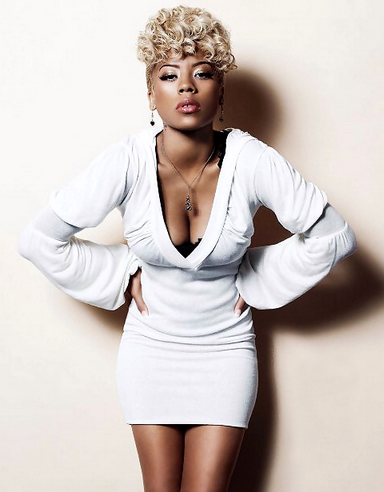Coupe Courte Keyshia Cole | crushfrandagisele blog